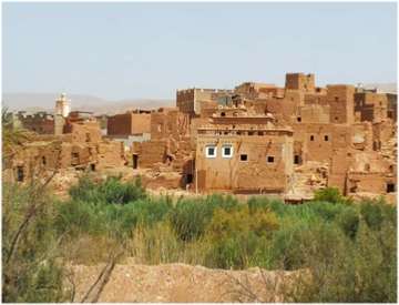 3 Day Trip from Marrakech to Sahara Desert and Fes
