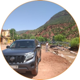 Private Transfer Morocco