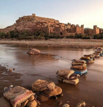 Marrakech Day Trip to Ait Benhaddou / Ouarzazate