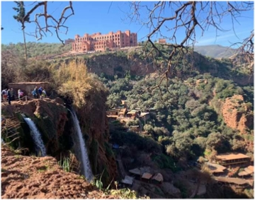 What To Visit in Morocco and Best places