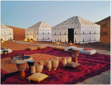 Tours from Casablanca
