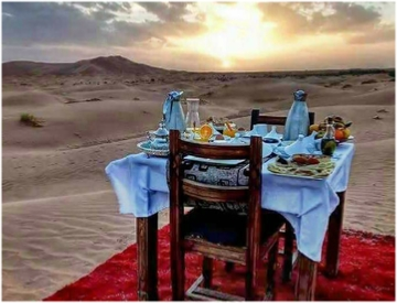 Luxury Tour in Morocco