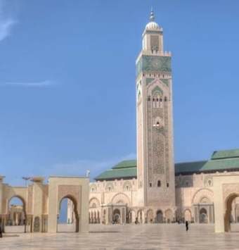 Best Morocco Tours departure Casablanca